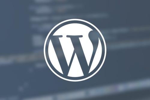 WordPress 4.8.1 – Atualização de manutenção