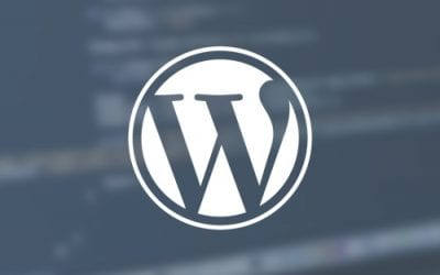 WordPress 4.9 Beta 2